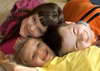 На виплату соціальної допомоги дітям спрямовано 1,4 млн грн