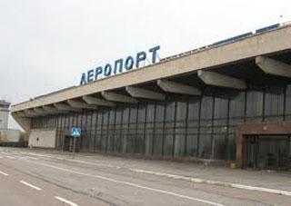В.Пелих: «Херсонський аеропорт витримає конкуренцію»