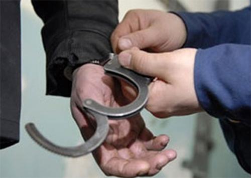 На Херсонщині затримано підозрюваних в сепаратизмі