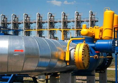 Теракты на газопроводах Херсонщины не возможны