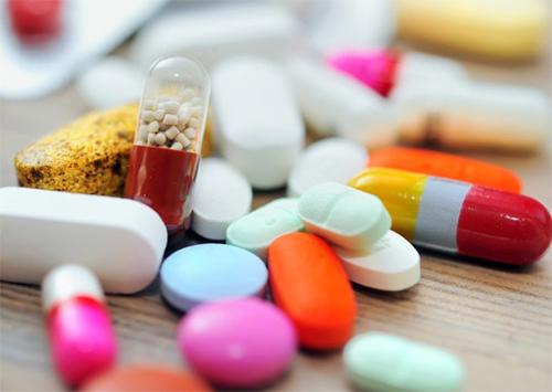 Херсонские антимонопольщики взялись за лекарства