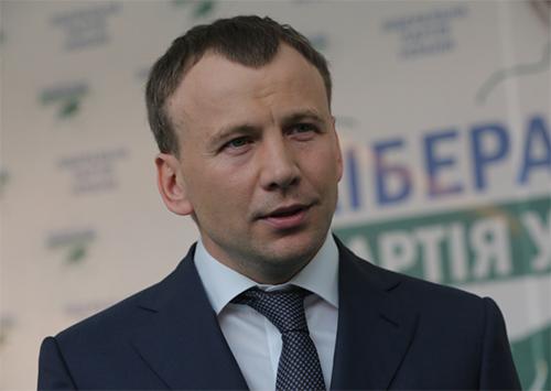 Ліберальна партія України готова до перевиборів у Верховну Раду