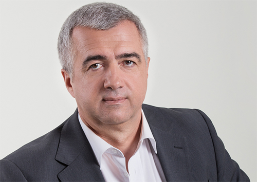 Вячеслав Яременко отказался от должности