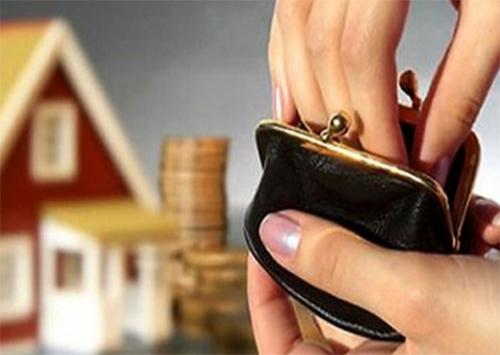 Херсонцы заплатят за недвижимость