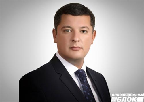Егор Устинов предлагает повернуться лицом к аграриям