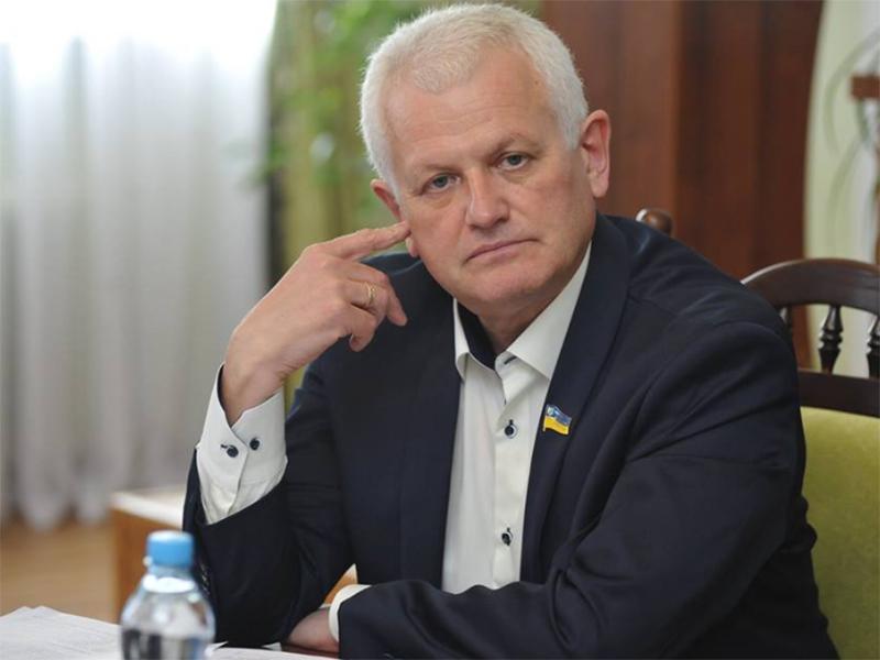 Співаковський: Долю України хочуть вирішувати люди, які її не розуміють