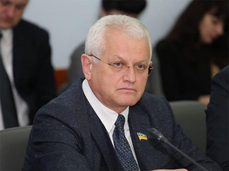 Олександр Співаковський: Не можна змінювати «правил гри» під час вступної кампанії