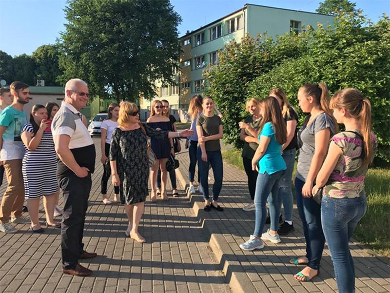 Співаковський: З європейською освітою молодь повернеться додому