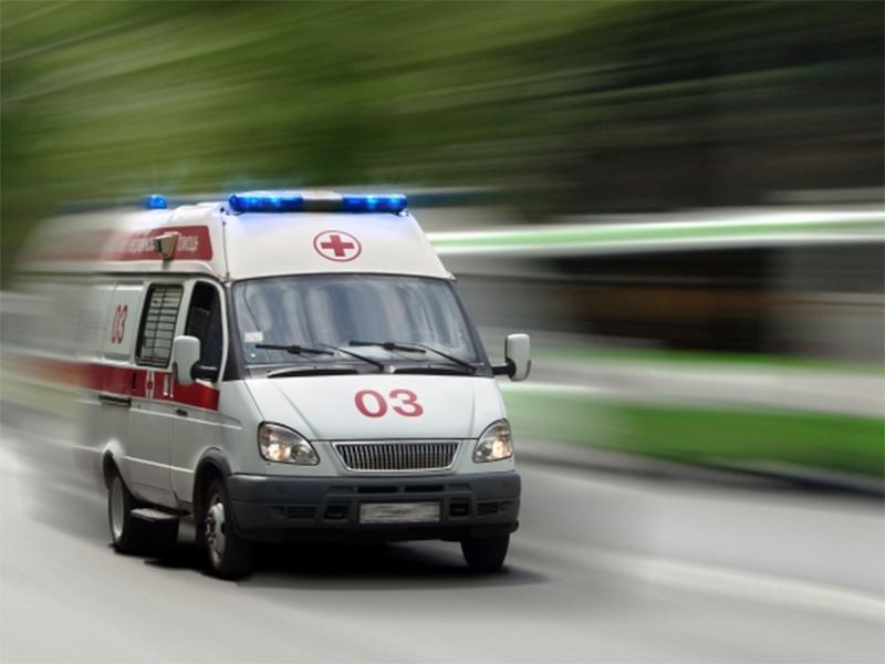 За тиждень кількість викликів швидкої на Херсонщині склала 4055