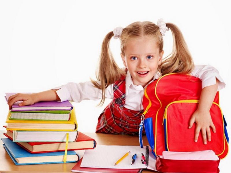 Первые классы в школах Херсона набрали без всякой жеребьевки