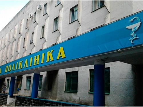 Больница курортного Скадовска уже заполняется пострадавшими отдыхающими