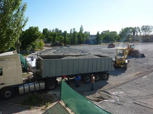 Двері відчинив перший недержавний Олімпійський центр на Херсонщині