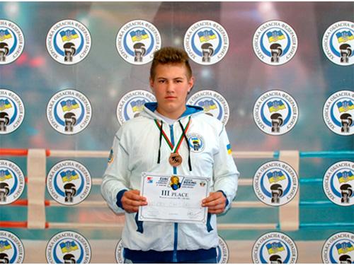 Валерий Шульга: Начал тренироваться просто, чтобы сбросить вес, а потом увлекся и выиграл чемпионат Европы