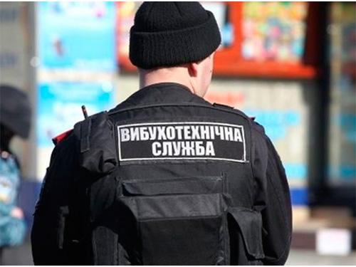 На ринку Нової Каховки знайшли вибуховий пристрій