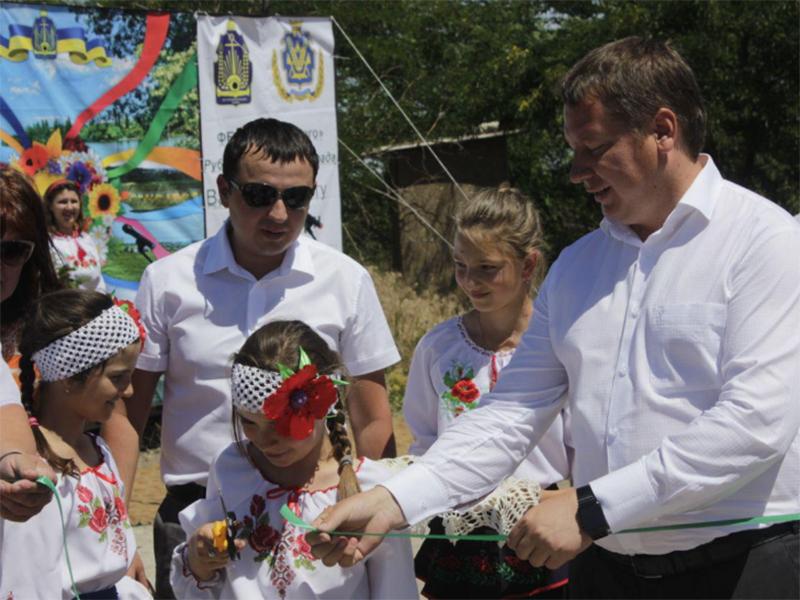 Андрій Гордєєв: «Ми робимо нашу державу енергонезалежною»