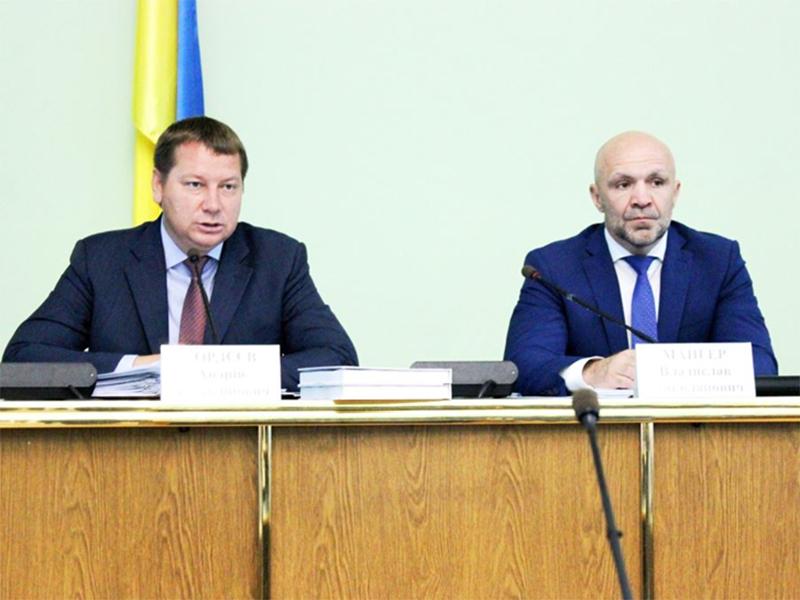 Керівники Херсонщини вимагають суворого покарання для розкрадачів комунального майна