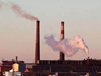 На Херсонщині побудують завод із виробництва рідких добрив