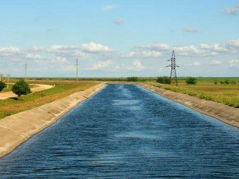 На Херсонщині перейменовують магістральний канал