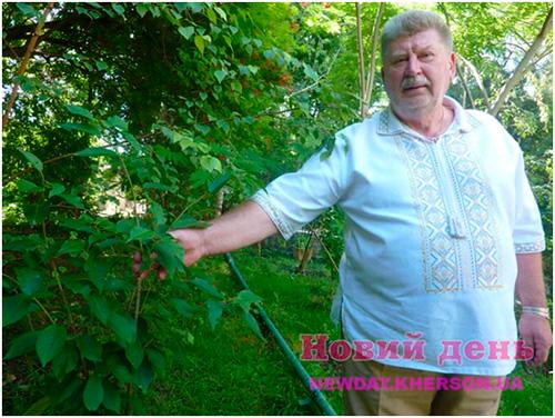 Херсонский кардиолог Олег Мазуряк: Медицина - в прединфарктном состоянии