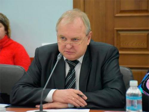 Звернення групи депутатів Олешківської райради вважається не поданим