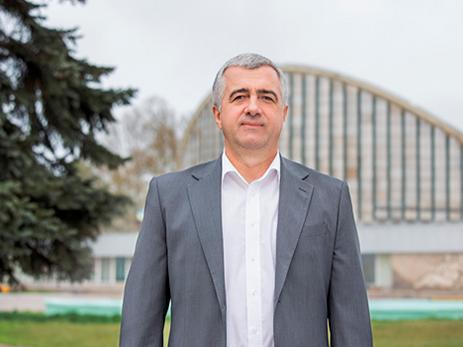 Вячеслав Яременко заявил о своём политическом выборе