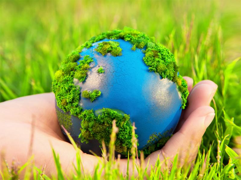 Подбаємо разом про екологію Херсонщини