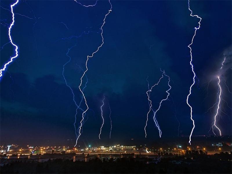 Увага: Херсонщина може опинитися в епіцентрі погодного катаклізму