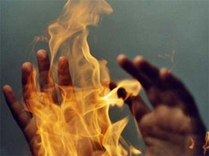 Сельчанин сгорел заживо за приготовлением ужина на Херсонщине