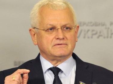 Співаковський: Цей напад не змінить ані мене, ані моїх політичних поглядів