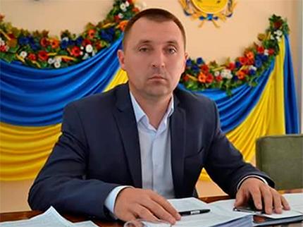 Голова Олешківської райради терміново звернувся до депутатів