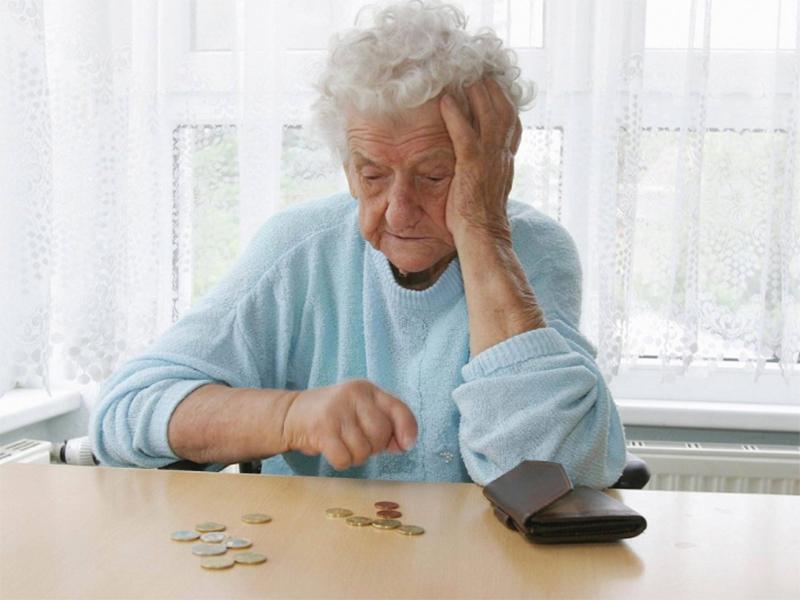На що розраховувати херсонцям, якщо для пенсії не вистачає страхового стажу?