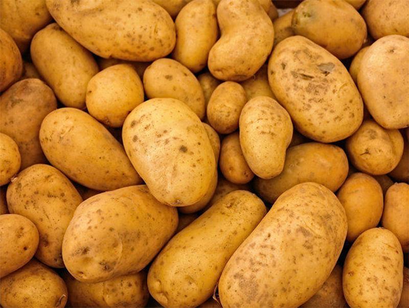 На Херсонщину картоплю присилають поштою
