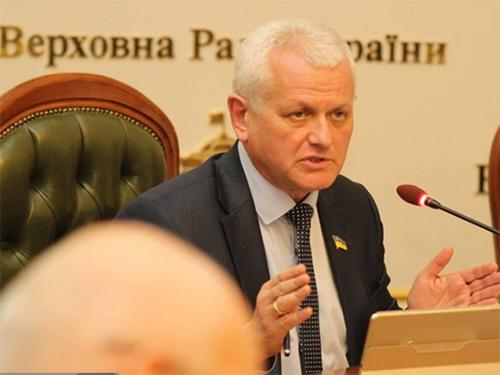 Олександр Співаковський: Мені не соромно за свою роботу в парламенті