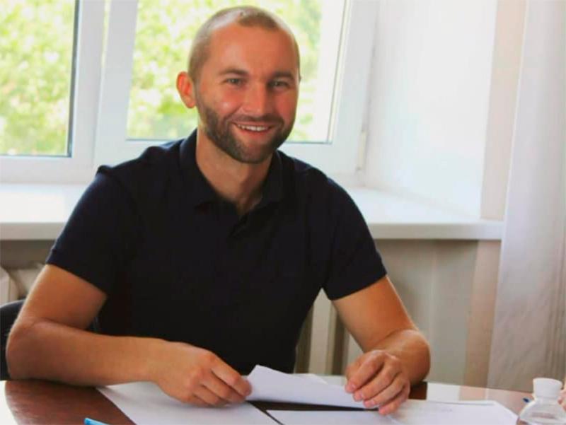 Павел Филипчук поделился хорошими новостями