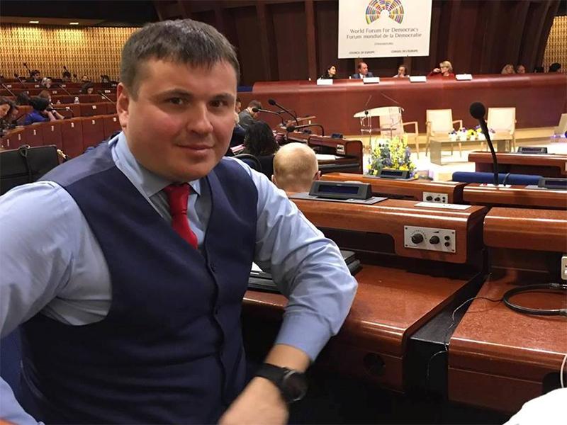 Відомі херсонці готові звернутись до Зеленського на підтримку кандидата в губернатори
