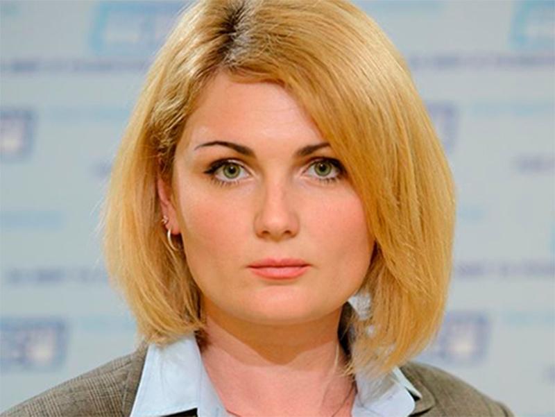 Анна Середа: «Прожиточный минимум в Украине устанавливают в 2 раза ниже фактического»