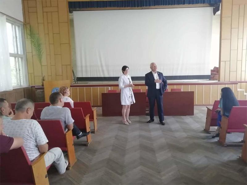 Вікторія Вагнєр: Діяльність нардепа Співаковського – результативна