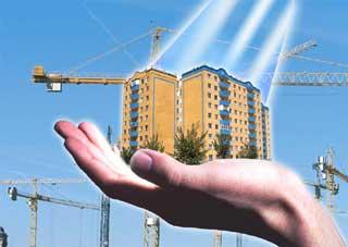 Фінансування «доступного житла» скоротили втричі