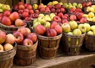 Яблукотерапія: захисник для організму