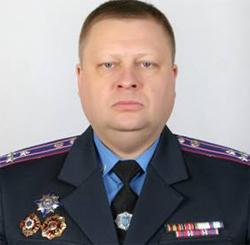На прием – к руководству областной милиции