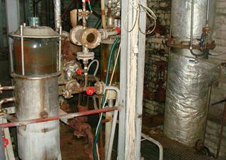 Милиция «накрыла» сеть подпольных заводов по производству фальсификата
