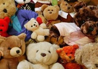 Кожна п'ята іграшка становить загрозу для маленьких херсонців