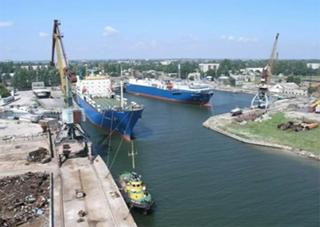 Морской порт – понятие географическое