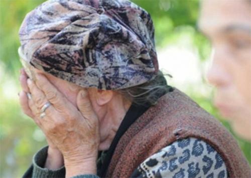 Задержаны злоумышленники, совершившие разбойное нападение на дом пенсионерки