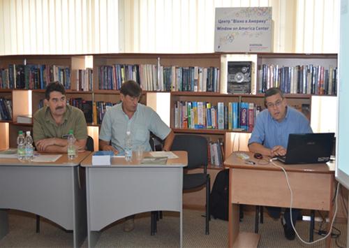 Миротворча школа і полікультурна Херсонщина