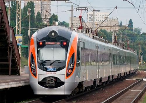 Скоростной поезд в Херсон ходить не будет