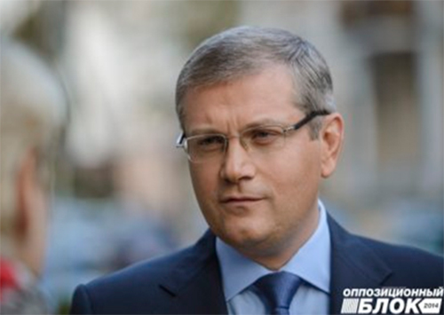 Вилкул: Верховная Рада освободила малый бизнес от установки кассовых аппаратов благодаря оппозиции