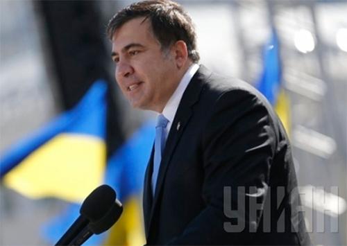 Егор Устинов: Это наши чиновники и без Саакашвили умеют делать