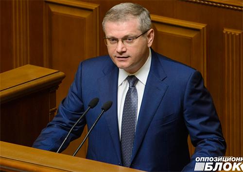 Вилкул: Затягивание принятие законов по децентрализации ставит под угрозу качественное принятие более чем десяти тысяч местных бюджетов