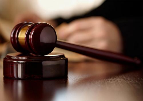 До Дніпровського суду Херсона надійшло  816 кримінальних проваджень